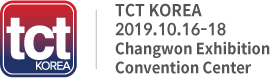 TCT Korea 2019.10.16(WED)-10.18(FRI) CECO